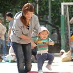 平成22年度 運動会 東戸越保育園