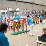 平成21年度 運動会 東戸越保育園